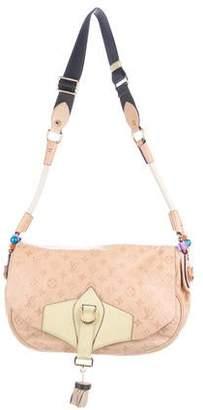 Louis Vuitton Monogram Underground Messenger Bag