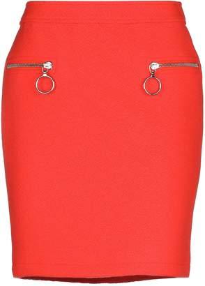 Moschino Knee length skirts - Item 35405639EO