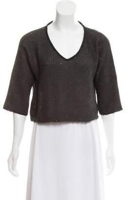 Fabiana Filippi Fabiana Fillipi Knit Sweater w/ Tags