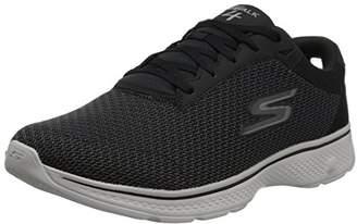 Skechers Performance Men's Go Walk 4-Noble Sneaker