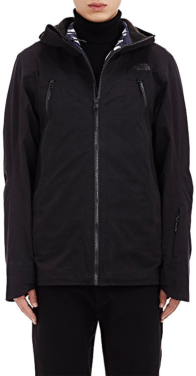 The North FaceThe North Face THE NORTH FACE MEN'S THERMOBALL TRICLIMATE HOODED JACKET & VEST COMBO