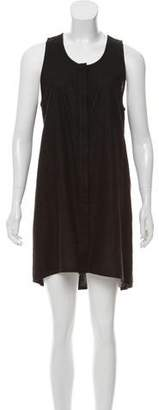 MM6 MAISON MARGIELA Sleeveless Mini Dress