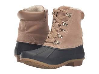 Joie Delyth Women's Lace-up Boots