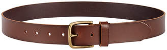 Tommy Hilfiger (トミー ヒルフィガー) - Tommy Hilfiger Men's Casual Leather Belt