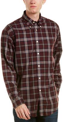 Brooks Brothers Madison Regular Fit Woven Shirt