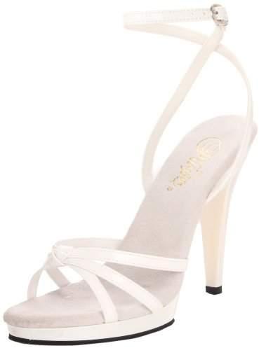 Pleaser USA Women's Flair-436 Platform Sandal