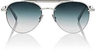 Mr. Leight Men's Rodeo SL Sunglasses - Gray