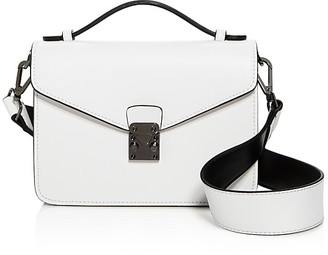 Sunset & Spring Carly Top Handle Crossbody - 100% Exclusive $98 thestylecure.com