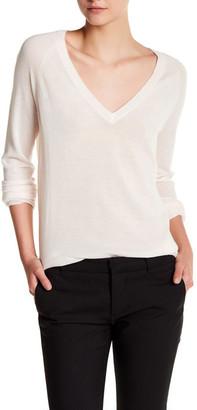 Equipment Asher V-Neck Sweater $228 thestylecure.com