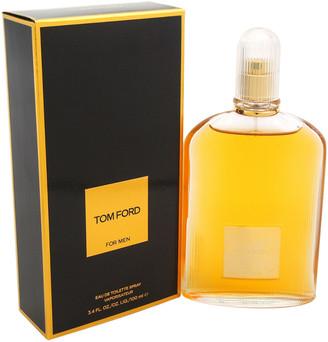 Tom Ford Men's 3.4Oz Eau De Toilette Spray