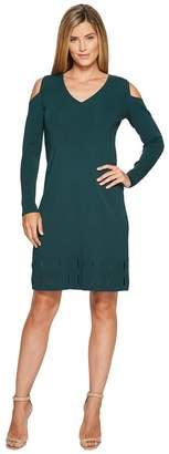 Nic+Zoe Peeking Out Dress Women's Dress