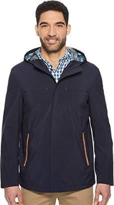 Robert Graham Men's Grafton Rain Jacket