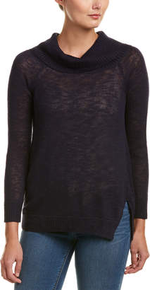 Michael Stars Cowl Neck Top