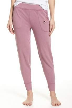 Junk Food Clothing Girl Talk Jogger Pants