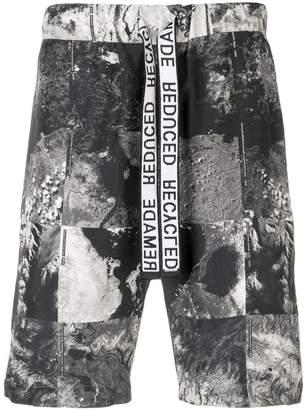 Raeburn Nasa shorts