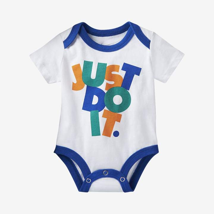Nike Infant/Toddler JDI Bodysuit