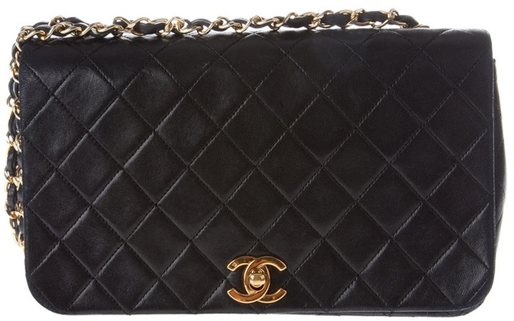 Chanel Vintage Quilted bag