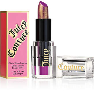 Juicy Couture Oui Glitter Velour Lipstick, Created for Macy's