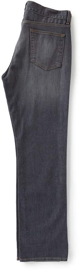 Cremieux Jeans Big & Tall Straight-Fit Stretch Denim Jeans