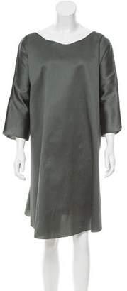 Ter Et Bantine Textured Tent Dress