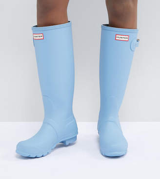 Hunter Tall Wellie
