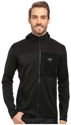 Arc'teryx Fortrez Hoodie Men's Sweatshirt