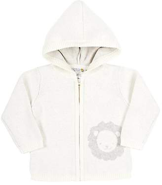 Barneys New York Infants' Lion Hooded Cardigan
