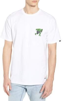 Vans x Marvel(R) Hulk T-Shirt
