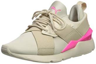 Puma Women's Muse Chase Sneaker