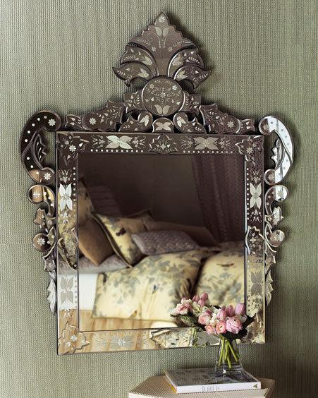 Vallombrosa Mirror