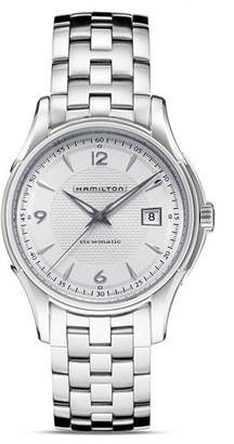 Hamilton Jazzmaster Viewmatic Automatic Watch, 40mm