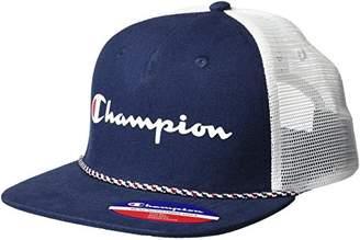 3c29b24776bfa Champion Men s Fade Away Truck Hat