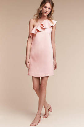 Anthropologie Romane Wedding Guest Dress $240 thestylecure.com