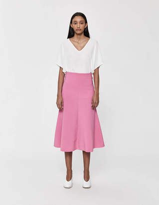 Awake Bright Flare Skirt