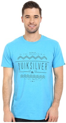 Quiksilver MTW Tee $25 thestylecure.com