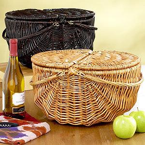 Savannah Picnic Baskets