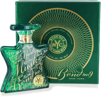 Bond No.9 Bond No. 9 Unisex New York Musk 1.7Oz Eau De Parfum Spray