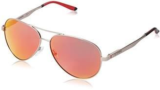 Carrera CA8010S Polarized Aviator Sunglasses