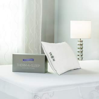 Protect A Bed Protect-A-Bed Therm-A-Sleep Side Sleeper Nordic Chill Fiber Pillow