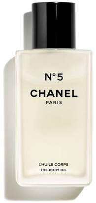 Chanel The Body Oil