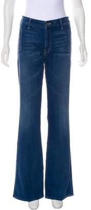 Mother The Drama Mid-Rise Jeans