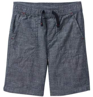 Joe Fresh Chambray Shorts (Little Boys)