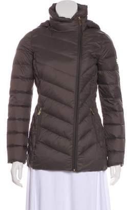 MICHAEL Michael Kors Packable Puffer Coat w/ Tags