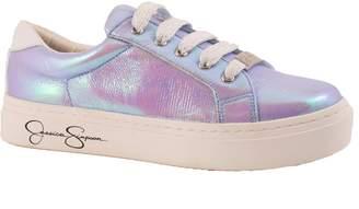 Jessica Simpson Wham Iridescent Sneaker