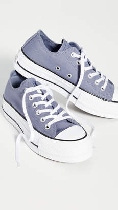 Converse Chuck Taylor All Star Lift Ox Sneakers