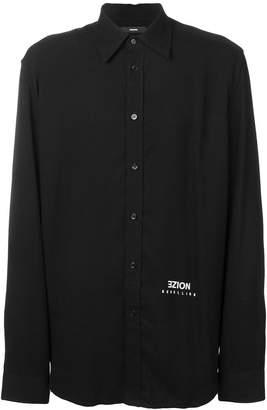 Diesel S-Ellion shirt