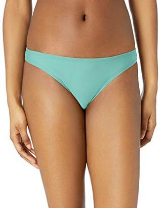 Rip Curl Junior's Classic Surf Full Coverage Bikini Bottom