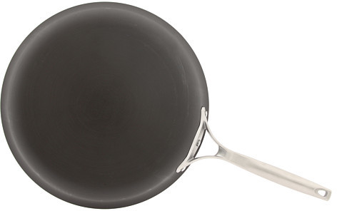 "Calphalon Unison Nonstick 12"" Covered Fry Pan"