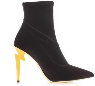 Giuseppe Zanotti Design G-heel Booties