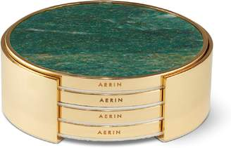 AERIN Lucas Coasters (Set of 4)